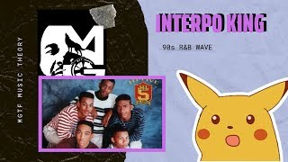 Download Live 🎥 | Interpolations & Midi | Is MG Really Hitmaka? | R&B For 2020 Video