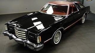 Download 1979 Ford Thunderbird Stock # 861-DET Video