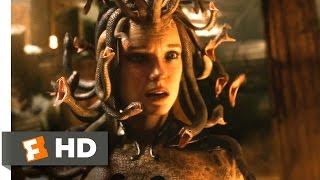 Download Clash of the Titans (2010) - Medusa's Lair Scene (6/10) | Movieclips Video