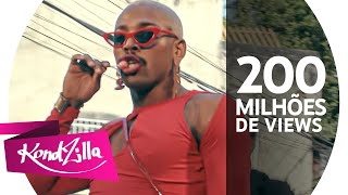 Download Nego do Borel - Me Solta (kondzilla) Video
