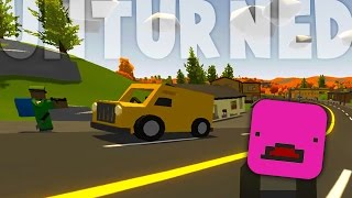 Download The Wheels On The Death Bus ⭐ Unturned Zombie Survival Video