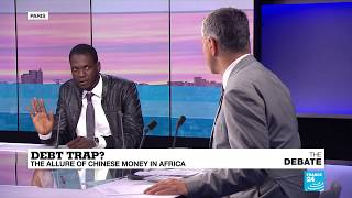 Download Debt trap: the allure of Chinese money in Africa Video