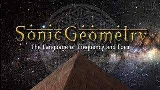 Download Sonic Geometry: The Language of Frequency and Form Video