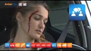 Download Scena 1 - I Pomoc w Wypadkach Drogowych - Bezpieczeństwo, moje drugie imię. Video