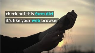 Download The browser made for people, not profit Video