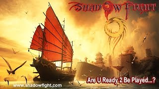 Download Mike Malak from team SHADOW FIGHT (new action adventure game realease 2018) Video