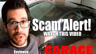 Download Tai Lopez Scam Alert Video