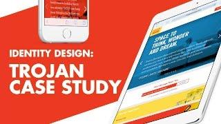 Download Identity & Web Design - Trojan Storage Branding Case Study Video