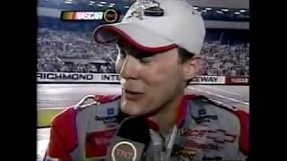 Download NASCAR Feuds: Ricky Rudd vs. Kevin Harvick Video