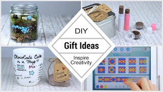 Download DIY Gift Ideas & Kits that Inspire Creativity   DIY Kits & Ideas for Holiday Gifts Video
