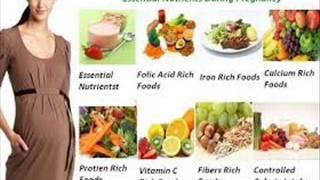Download Mother & Child Pregnancy गर्भावस्था حمل Diet Health Infection Control ICSP 94 URDU / HINDI BBJAN Video
