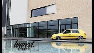Download Golf 3 US | Alfa 147 GTA | Lowest. Automotive Video