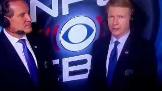 Download Phil Simms said he was going to avoid saying the name ″Redskins″ but he just said it! Oops! Video