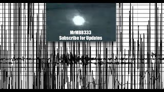 Download Mysterious energy appearing on Tennessee seismographs - MAJOR fireball over So Cal! Video