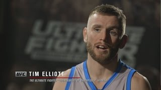 Download The Ultimate Fighter Finale: Tim Elliott - Ready to Brawl Video