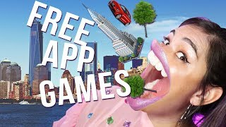 Download ADDICTING FREE APP GAMES - Bon APPetit Video