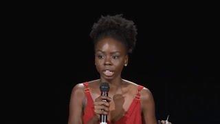 Download Um novo olhar sobre a pessoa negra; novas narrativas importam   Gabi Oliveira   TEDxUNIRIO Video
