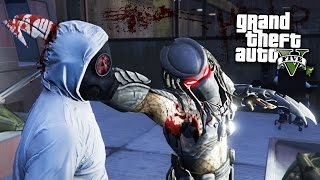 Download PREDATOR!! (GTA 5 Mods) Video