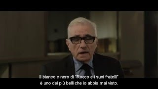 Download ROCCO E I SUOI FRATELLI - Martin Scorsese presenta il restauro del film Video