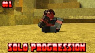 Download Solo Progression #1| Rogue Lineage Video