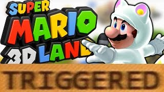Download How Super Mario 3D Land TRIGGERS You! Video