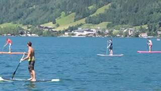 Download Kaprun/Zell am See Juni 2017 Video