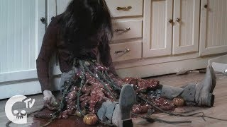 Download Jack Attack | Short Horror Film | Crypt TV Video