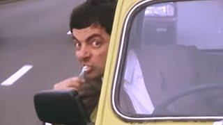 Download Crazy Driving   Funny Clip   Classic Mr. Bean Video
