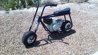 Download Taco 22 Mini Bike Video