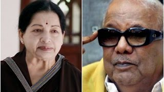 Download Jayalalitha welcomes Karunanidhi and M.K Stalin in Assembly - Dinamalar May 25th 2016 Video