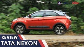 Download Tata Nexon Review   NDTV CarAndBike Video