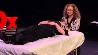 Download Brain Therapy: Light Touch Can Heal: Ann House at TEDxWilliamsport Video