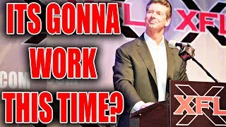 Download Here's Why The XFL Will Actually Work This Time!!! Video