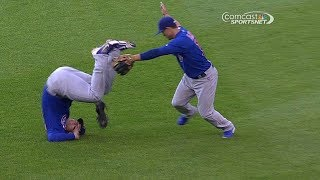 Download MLB Circus Catches (HD) Video