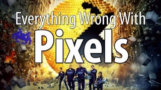 Download Everything Wrong With Pixels In Super Lots Of Minutes Video