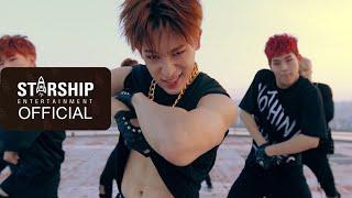 Download [Special Clip] 몬스타엑스 (MONSTAX) - 히어로 (HERO) Rooftop Ver. Video