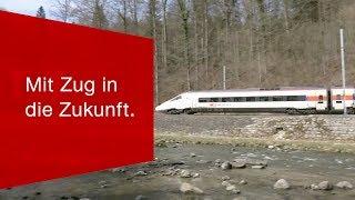 Download Mit Zug in die Zukunft. Video