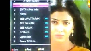 Download INTELSAT 20 68.5e Updated Full Channel List 2018 | Watch many more free channels | Video