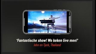 Download BVN, dé Nederlandstalige publieke tv-zender in het buitenland Video
