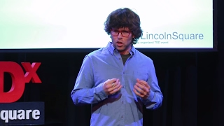 Download A brain injury is like a fingerprint, no two are alike | Kevin Pearce | TEDxLincolnSquare Video