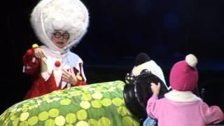 Download Маша и Медведь в цирке! (2014) Video