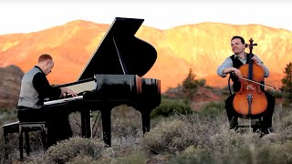 Download Lord of The Rings - The Hobbit (Piano/Cello Cover) - ThePianoGuys Video