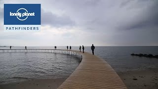 Download Exploring Aarhus, Denmark - Lonely Planet vlog Video