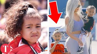 Download 20 Strict Rules Kim Kardashian's Kids MUST Follow Video