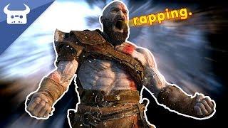 Download GOD OF WAR: EPIC RAP SONG | Dan Bull Video