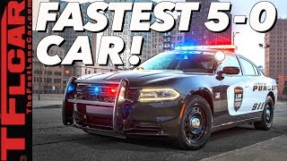 Download Ford, Dodge or Chevy: What's the Fastest and Quickest Police Car? Video