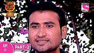 Daya's Life In Danger Part 4 - CID Chhote Heroes Free