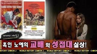 Download [세계사]흑인 노예의 치욕적인 삶! 성 노리개와 인간 품종개량(바람과 함께 사라지다VS만딩고) I 케이론J Video