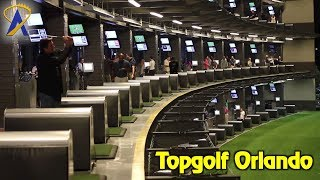 Download Topgolf Orlando - driving range, entertainment, bar and more Video