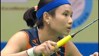Download Yonex-Sunrise Hong Kong Open 2017 | Badminton QF M4-WS | Tai Tzu Ying vs Chen Yufei Video